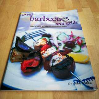 great barbecue and grill