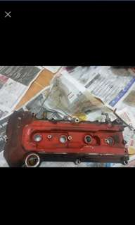 Suzuki Swift valve cover