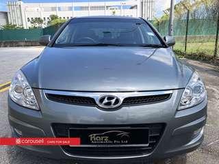 Hyundai i30 1.6A Sunroof