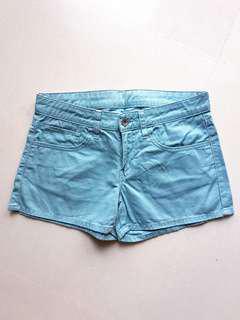 🚚 UNIQLO Cotton Shorts
