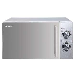 Midea R213CST  20L microwave oven