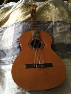 🚚 西班牙進口古典吉他