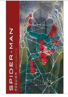 Spider-Man Novel