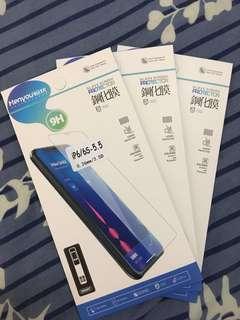 iPhone 6/6s 5.5吋鋼化膜