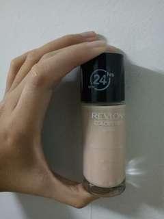 Revlon Colorstay Foundation - Shade Ivory 30ml