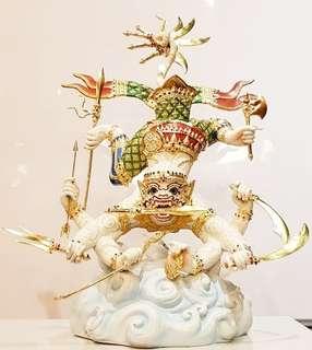 Maha Prab Hanuman