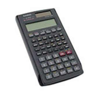 Casio calculator fx-911Z