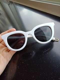 🚚 白眼鏡