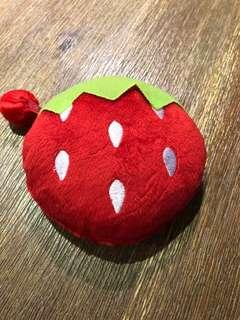 🚚 草莓零$包