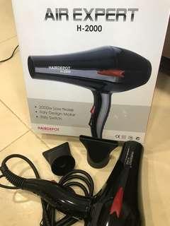 [BN]Salon Grade Hairdryer
