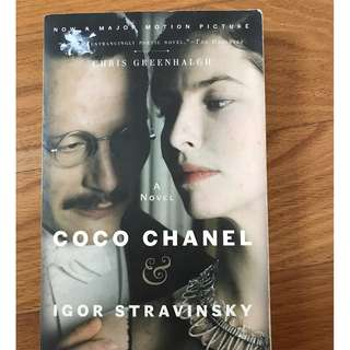 Coco Chanel by Igor Stravinsky
