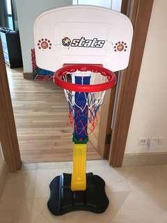 Kids Basketball hoop/ stand