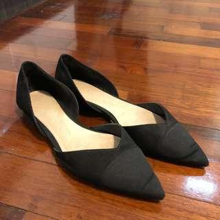 Flat Shoes MANGO