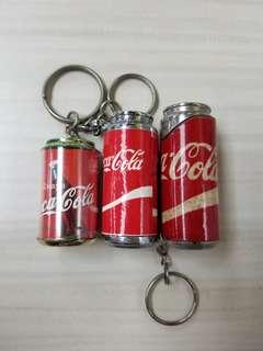 可口可樂收藏品coca cola 匙羹 印章