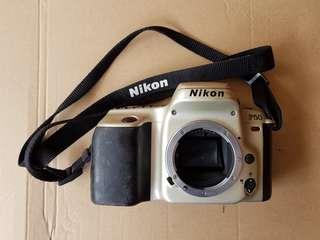 Vintage Nikon F50 [A010]