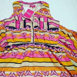 Brand New Candie's long dress with tag