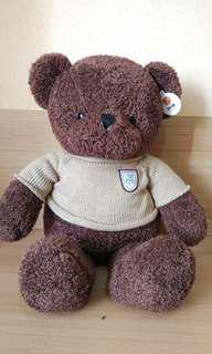 [Reprice] Teddy Bear Big 75 cm for Gift NWT