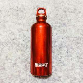 Sigg Switzerland Water Bottle