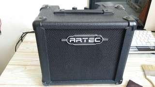 Artec 10w音箱
