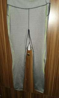 Airism Uniqlo spandex sports leggings