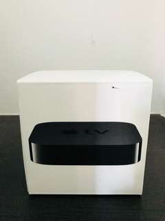 Used Apple TV 3rd Gen for sale!!!