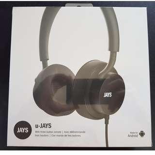 U-Jays Headphone