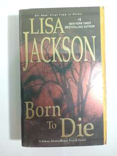 Lisa Jackson Book Bundle