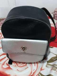 Backpack Stradivarius