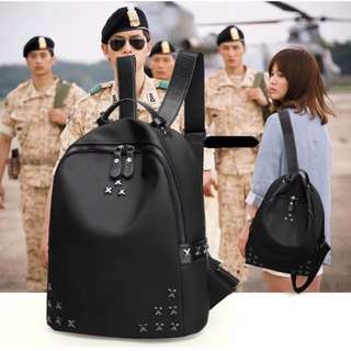 DOTS Inspired Backpack