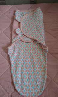 Swaddleme blanket (size small-med)