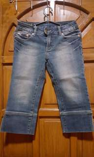 Peddle Pants