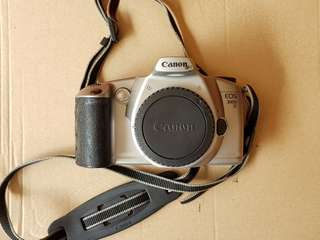 Vintage Canon EOS 3000N [A012]