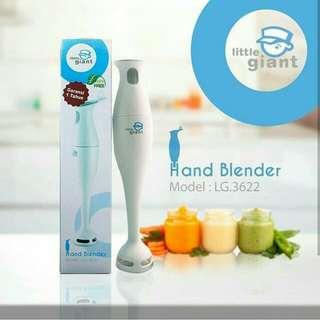 Hand Blender Little Giant