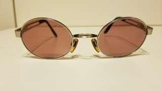 EMPORIO ARMANI太陽眼鏡