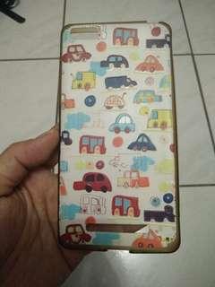 Case Car Xiaomi Mi4i