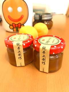 🍑杏桃手工果醬 Apricot Jam (Net weight: 30g)