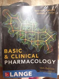 PHARMACY/ MEDICINE BOOKS