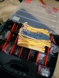 WTS whole pack of electronic component