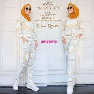 Gucci Sporty Set_SM