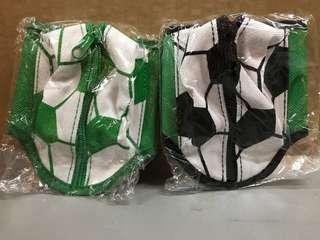 Vintage Milo Wrist Bag ( 1 set)