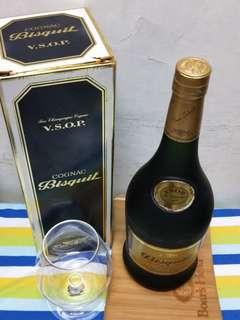 百士吉1L舊酒