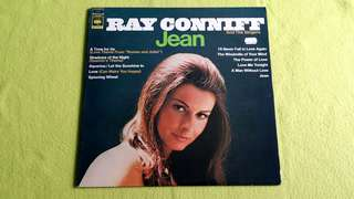 RAY CONNIFF .  jean.  Vinyl record