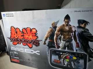 HORI Real Arcade Pro.EX For Xbox 360/PC