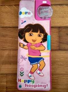 BN Dora Hard Type Pencil Case