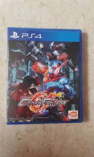 PS4 Kamen Rider Climax Fighters