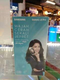 Samsung J2 Pro Ram 1.5°cicilan tp kartu kredit°