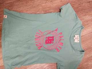 🚚 arnold palmer雨傘牌修身t恤