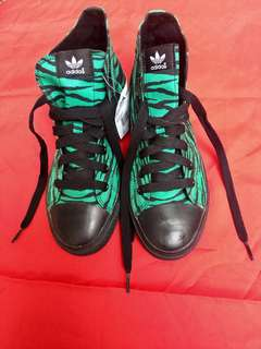 Adidas Jeremy Scott Limited