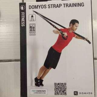 Domyos Strap Training