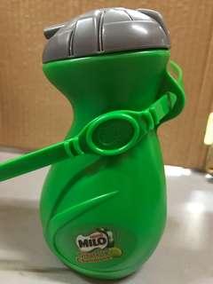 Vintage Milo Bottle